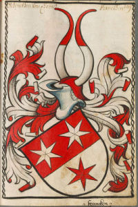 coat of arms of House of Erbach